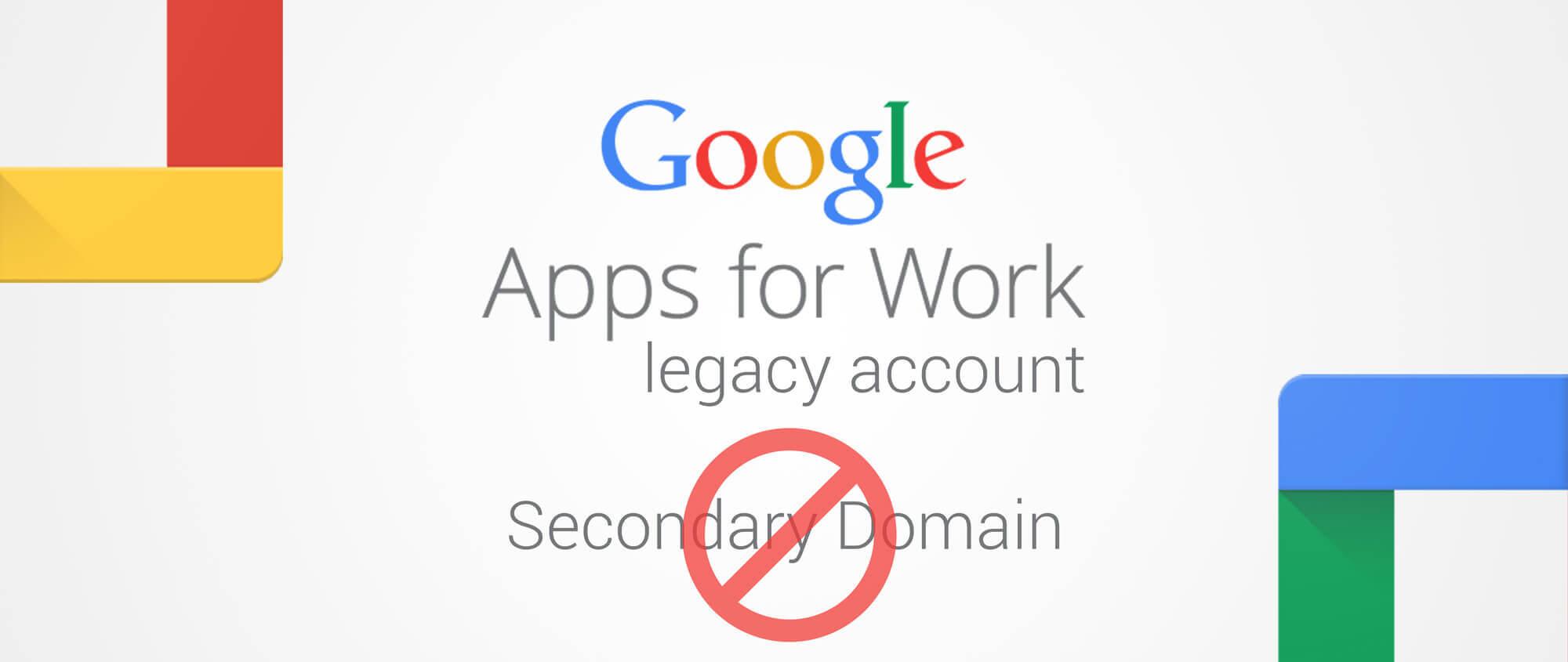 Đăng ký email Google Apps Free - Rủi ro tiềm ẩn