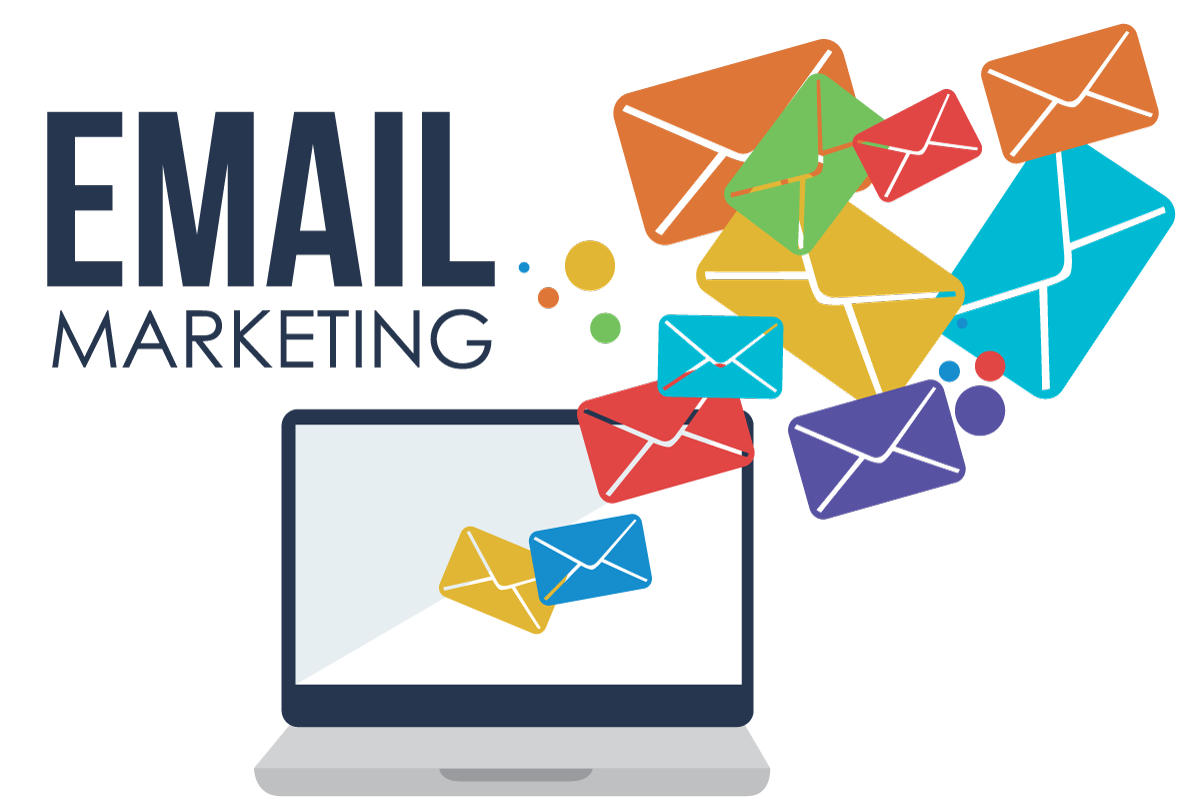 Gửi email marketing với G Suite